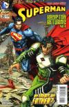 Superman #25 Comic Books - Covers, Scans, Photos  in Superman Comic Books - Covers, Scans, Gallery
