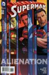 Superman #43 comic books for sale