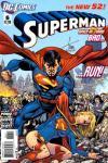 Superman #6 comic books for sale