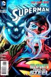 Superman #8 comic books for sale