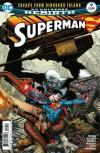 Superman #9 comic books for sale