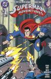 Superman Adventures Comic Books. Superman Adventures Comics.