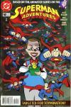 Superman Adventures #10 comic books for sale