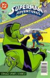 Superman Adventures #13 comic books for sale