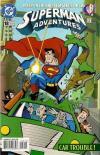 Superman Adventures #18 comic books for sale