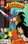 Superman Adventures #19 comic books for sale