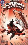 Superman Adventures #6 comic books for sale