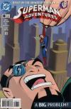 Superman Adventures #8 comic books for sale