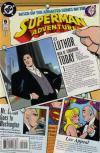Superman Adventures #9 comic books for sale