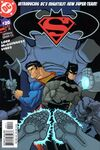 Superman/Batman #20 comic books for sale