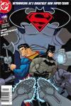 Superman/Batman #20 Comic Books - Covers, Scans, Photos  in Superman/Batman Comic Books - Covers, Scans, Gallery