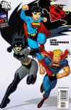 Superman/Batman #24 comic books for sale