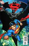 Superman/Batman #44 comic books for sale