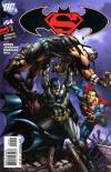 Superman/Batman #54 comic books for sale