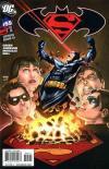 Superman/Batman #55 comic books for sale