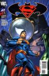 Superman/Batman #57 comic books for sale