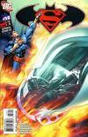 Superman/Batman #58 comic books for sale