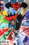 Superman/Batman #61 comic books for sale