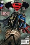 Superman/Batman #72 comic books for sale