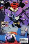 Superman/Batman #81 comic books for sale