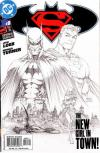 Superman/Batman #8 comic books for sale