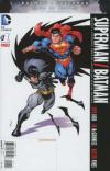Superman/Batman #1 comic books for sale