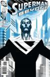 Superman Beyond Comic Books. Superman Beyond Comics.