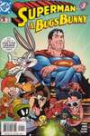 Superman & Bugs Bunny # comic book complete sets Superman & Bugs Bunny # comic books