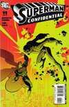 Superman Confidential #11 comic books for sale