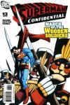 Superman Confidential #13 comic books for sale
