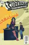 Superman Confidential #2 comic books for sale