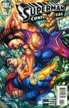 Superman Confidential #6 comic books for sale