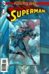 Superman: Futures End Comic Books. Superman: Futures End Comics.