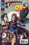 Superman/Gen 13 Comic Books. Superman/Gen 13 Comics.