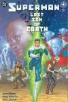 Superman: Last Son of Earth #2 comic books for sale