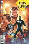 Superman: Lois & Clark Comic Books. Superman: Lois & Clark Comics.