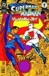 Superman/Madman Hullabaloo! # comic book complete sets Superman/Madman Hullabaloo! # comic books