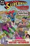 Superman: Radio Shack Giveaway Comic Books. Superman: Radio Shack Giveaway Comics.
