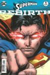 Superman: Rebirth Comic Books. Superman: Rebirth Comics.