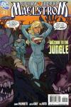 Superman/Supergirl: Maelstrom #2 comic books for sale