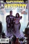 Superman: The Last Family of Krypton Comic Books. Superman: The Last Family of Krypton Comics.