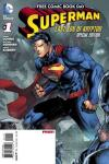 Superman: The Last Son of Krypton FCBD Special Edition Comic Books. Superman: The Last Son of Krypton FCBD Special Edition Comics.