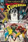 Superman: The Legacy of Superman #1 comic books for sale