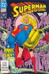 Superman: The Man of Steel #10 Comic Books - Covers, Scans, Photos  in Superman: The Man of Steel Comic Books - Covers, Scans, Gallery