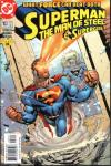 Superman: The Man of Steel #103 comic books for sale