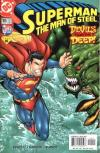Superman: The Man of Steel #106 comic books for sale