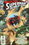 Superman: The Man of Steel #107 comic books for sale
