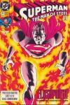 Superman: The Man of Steel #11 comic books for sale
