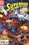 Superman: The Man of Steel #110 comic books for sale