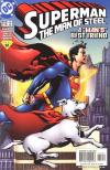 Superman: The Man of Steel #112 comic books for sale